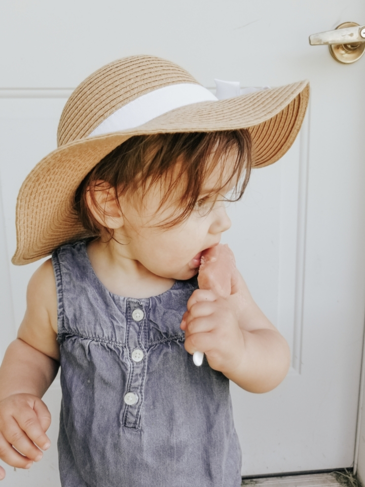 Healthy Treats For Your LittleOne